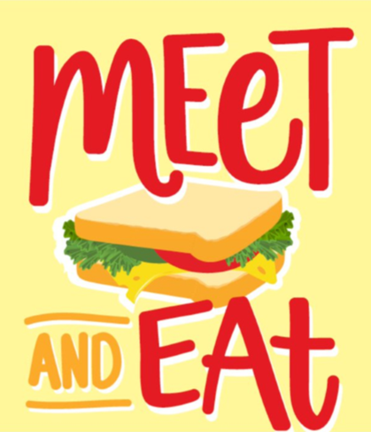 Meet and Eat Logo